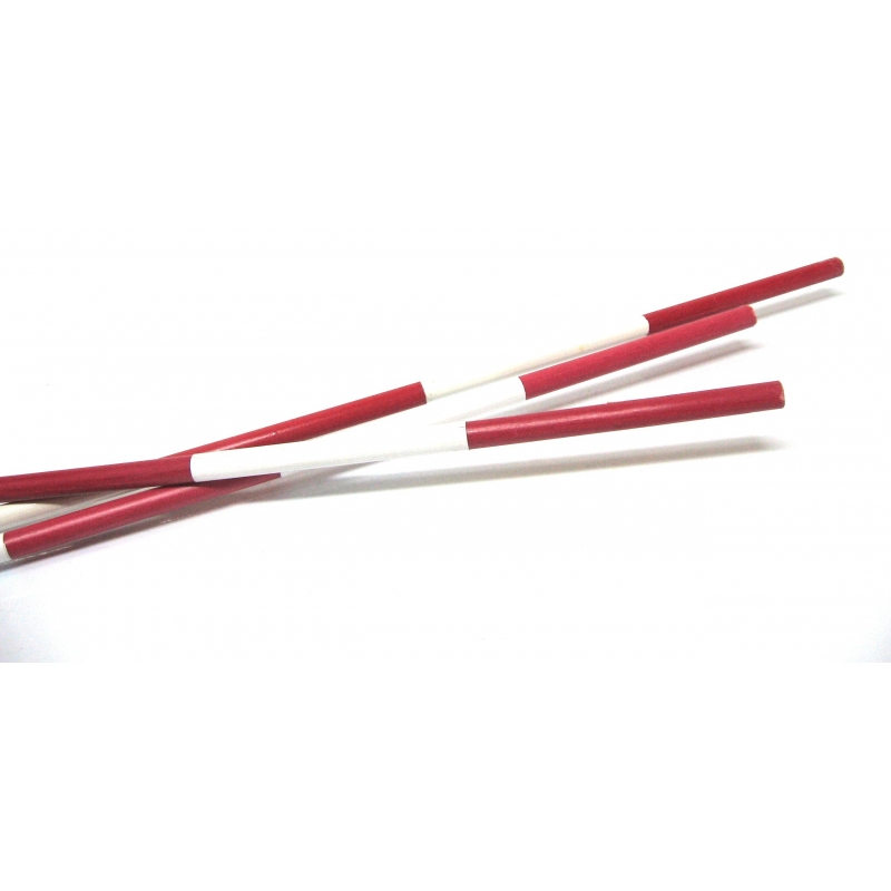 Antena varilla voleibol - Varillas de fibra de vidrio ...