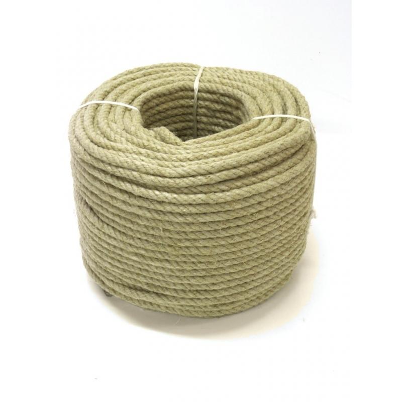 cuerda de camo a 4 cabos