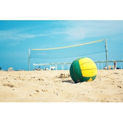 VOLEY PLAYA 9,50 m
