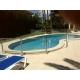 Protección piscina